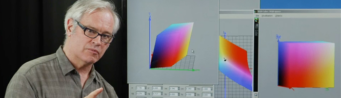 Introduction to Digital Colour Theory