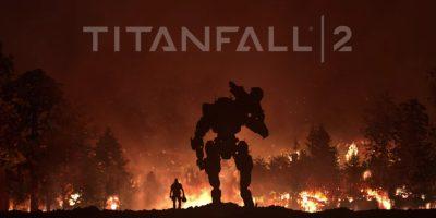 Titanfall 2 V-Ray power