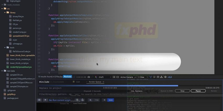 after effects scripting guide 2017