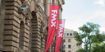 FMX 2018 is just a month away