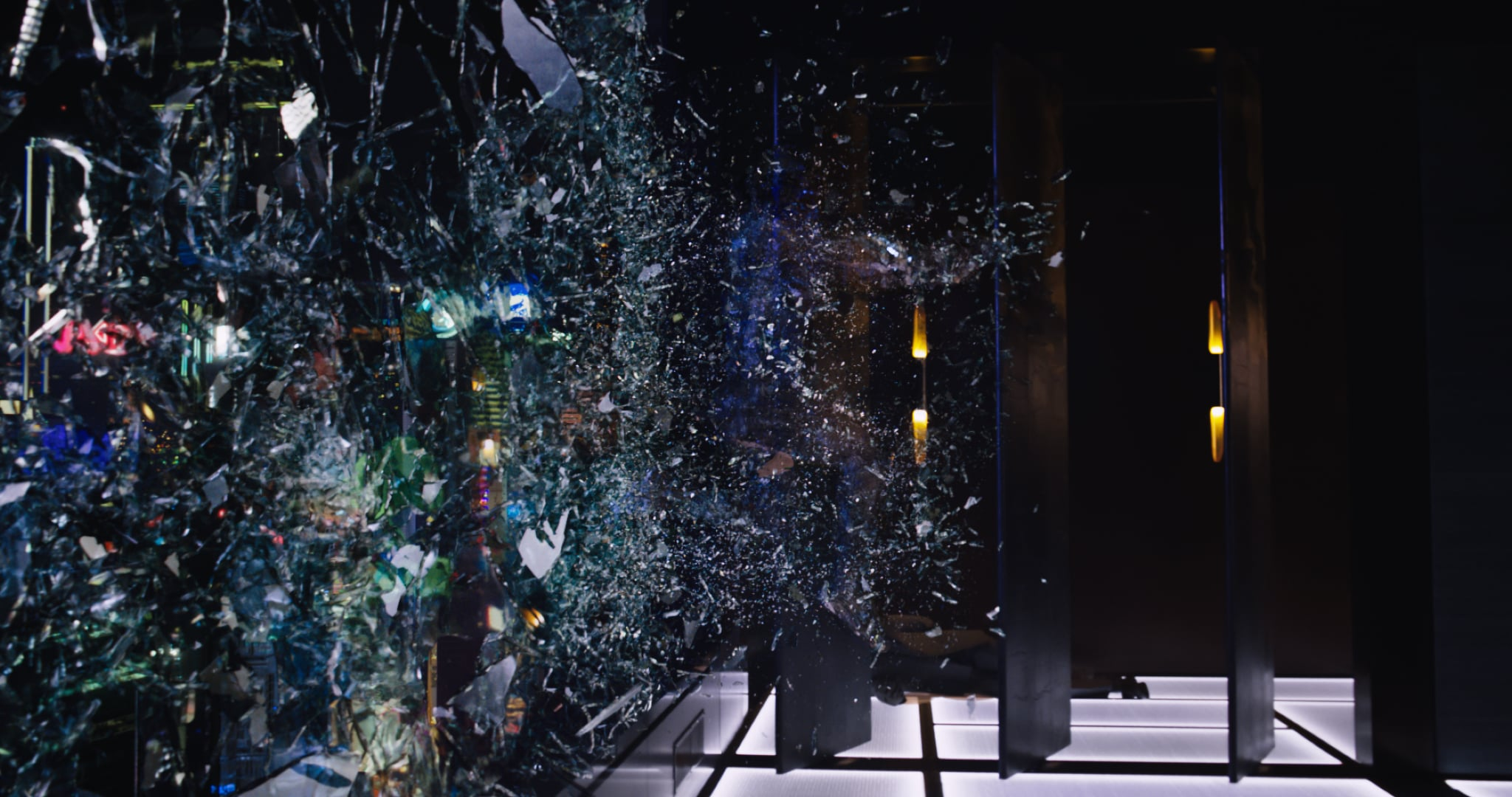 Mpc S Visual Feast For Ghost In The Shell Fxphd