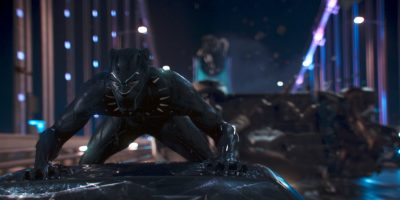 Luma & ScanlineVFX deliver for <em>Black Panther</em>