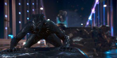 Luma & ScanlineVFX deliver for <em>Black Panther</em>