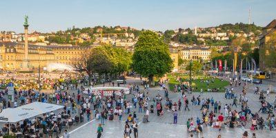 FMX 2018: Stuttgart Travel Tips