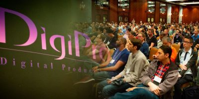 DigiPro 2018, SideFX and and Cloth: SIGGRAPH weekend report