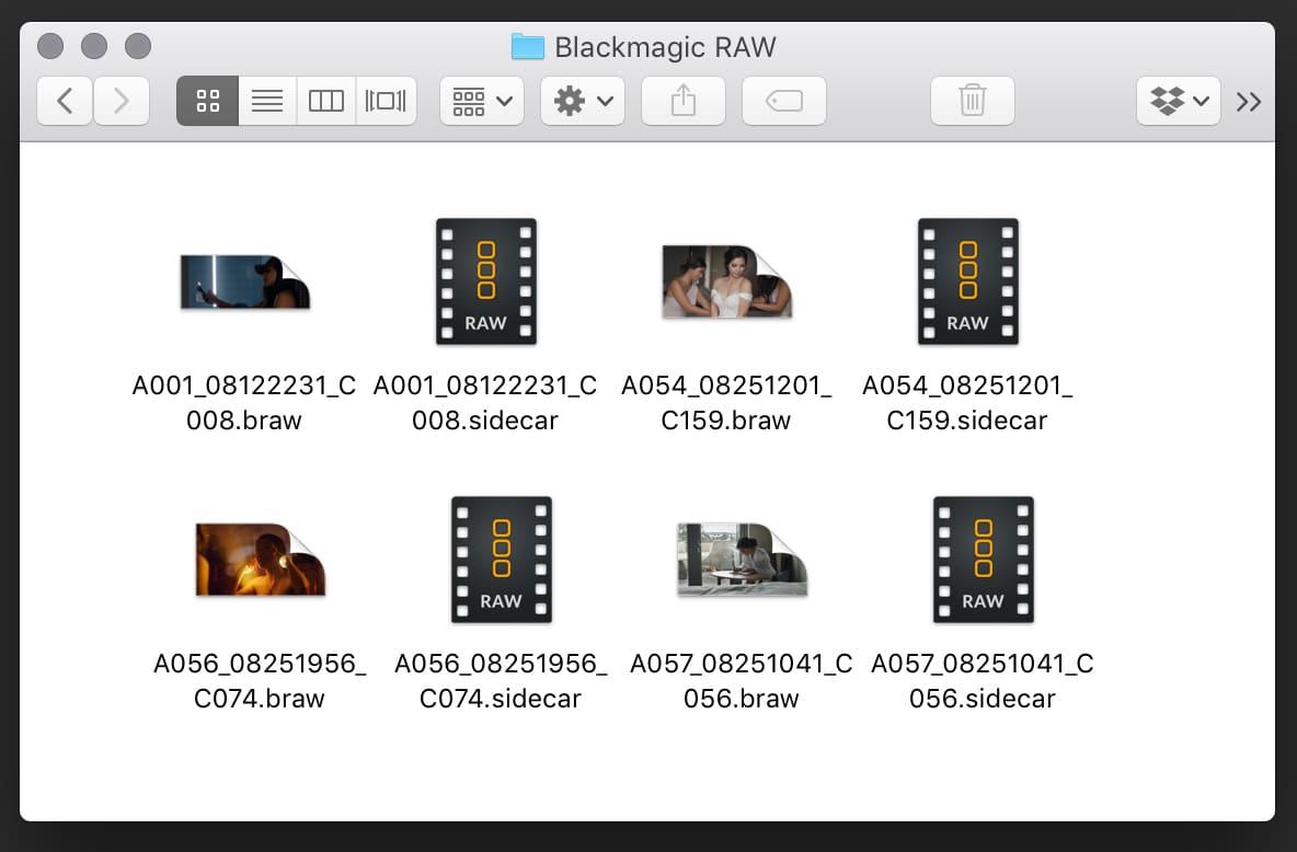 Blackmagic RAW makes its debut | fxphd