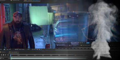 New course: <em>City Environment Compositing in After Effects</em>