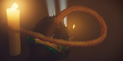 New course: <em>Advanced Lighting Practices for Maya & Arnold</em>